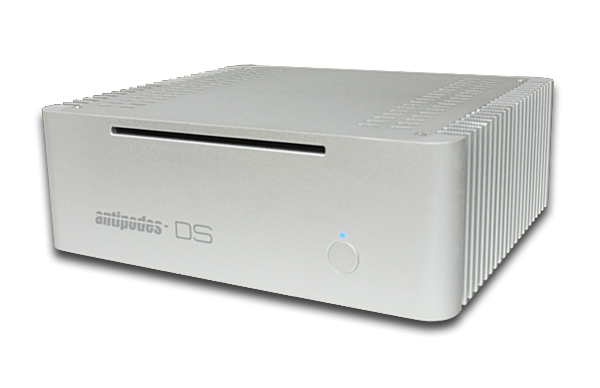 Antipodes DS Music Server