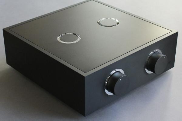 Bespoke Audio Co