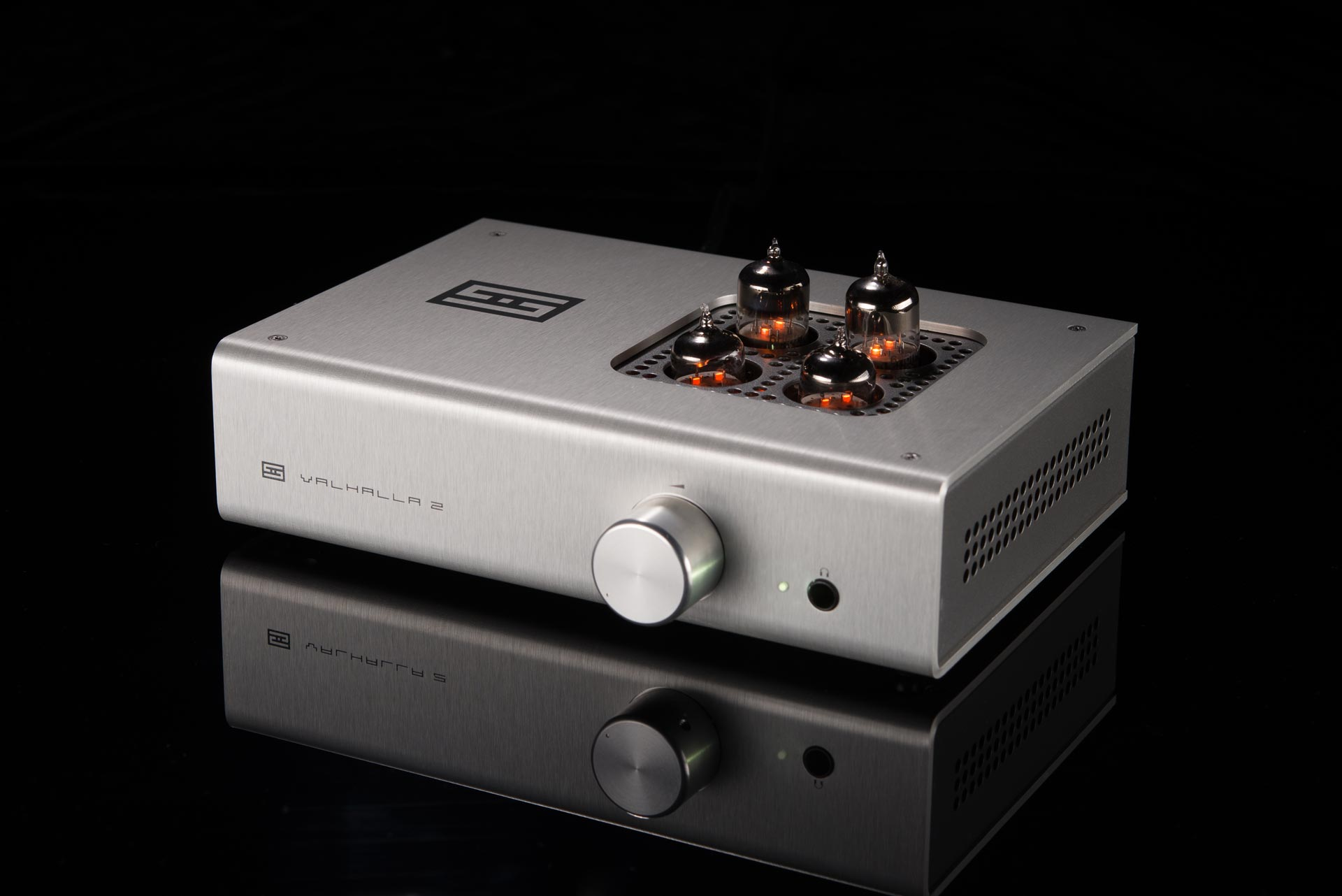 Schiit Audio Valhalla 2 - QuotidianoAudio