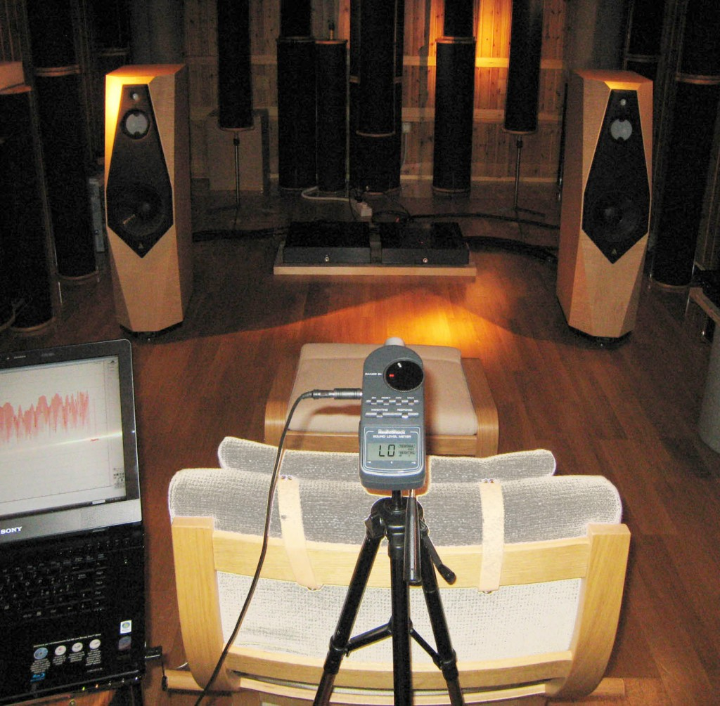 Acustica-Applicata-Audio-Quality-Test