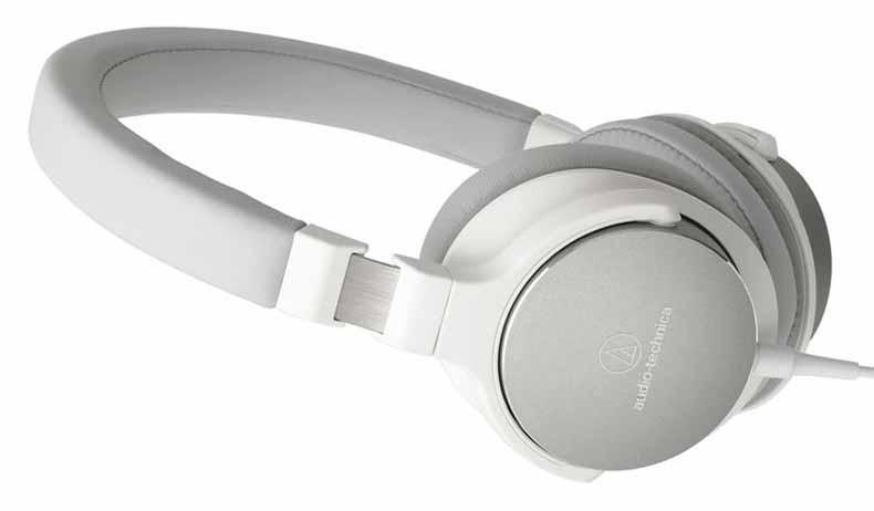 Audio-Technica ATH-SR5BK_