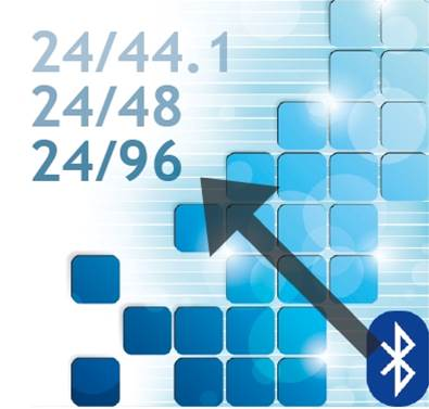 bluetooth aptx hd 24 96