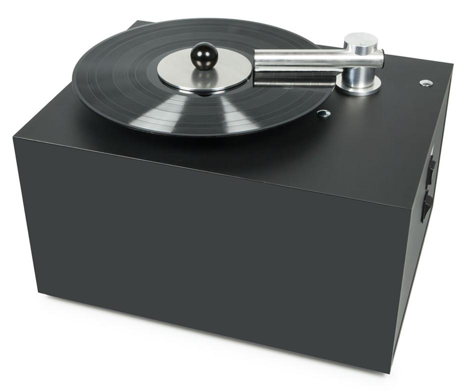 pro-ject-VC-S lava dischi lp vinili