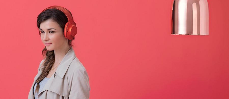sony h.ear on Wireless NC-