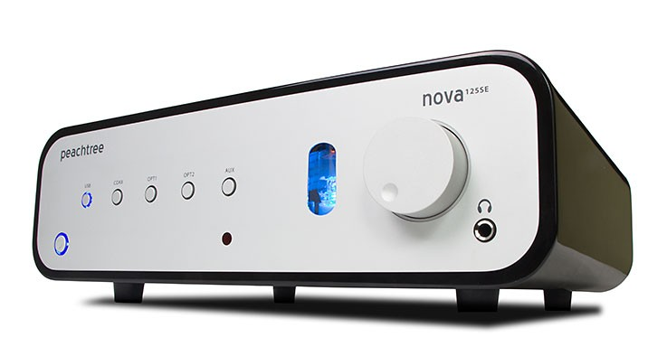 Peachtree Audio Nova 125SE