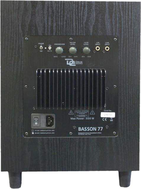 davis-acoustics-basson-77-rear