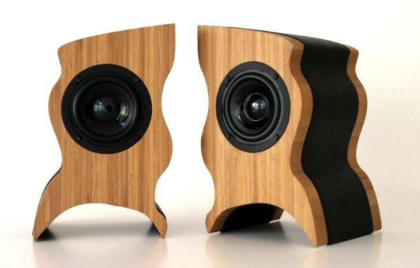Serene Audio Talisman casse acustiche amplificate