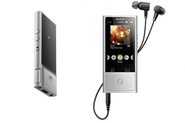 Sony NW-ZX100-dsd