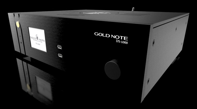 Gold-Note-DS1000