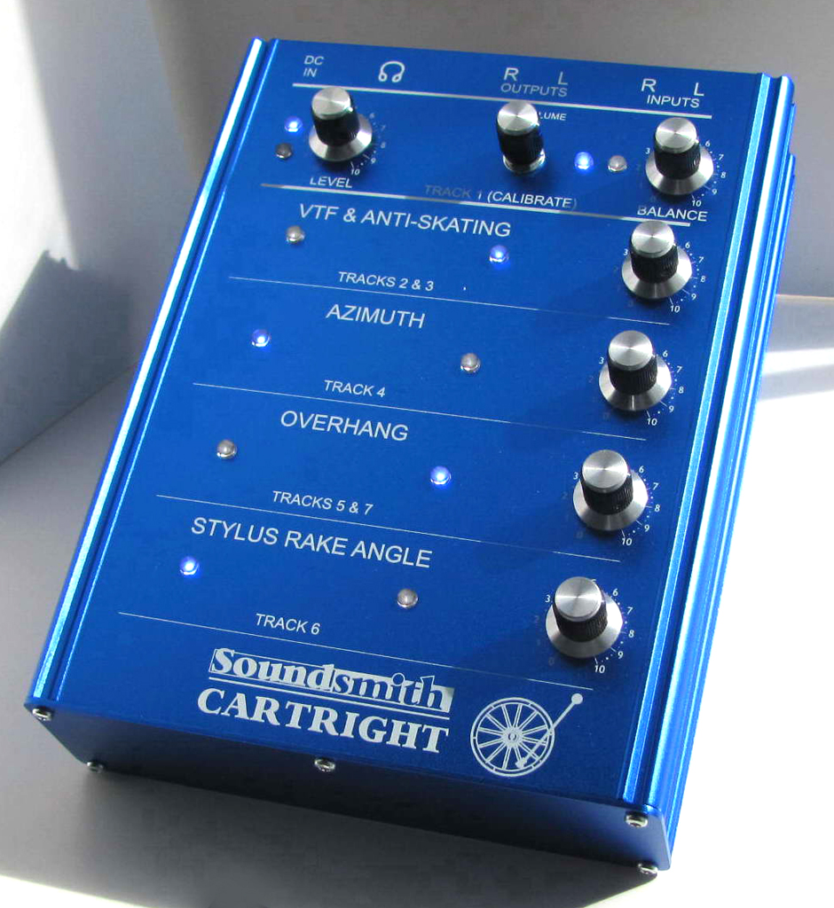 Soundsmith-Cartright