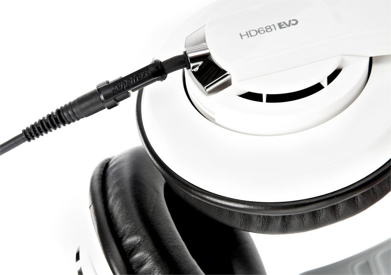 Superlux HD-681EVO