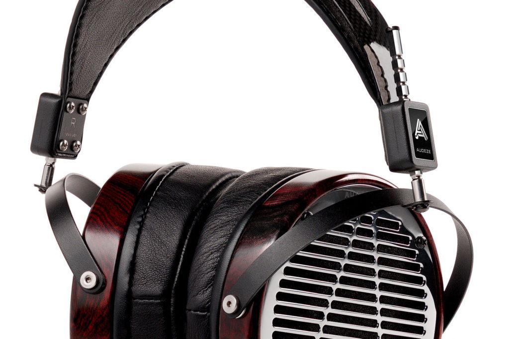cuffia magneto planare Audeze LCD-4