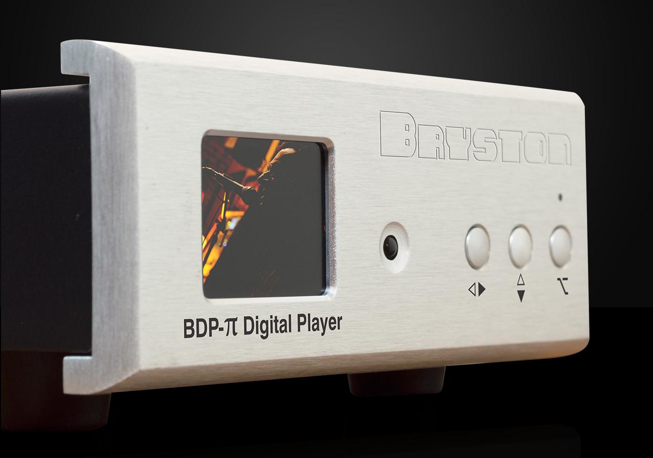 Bryston BDP-Pi