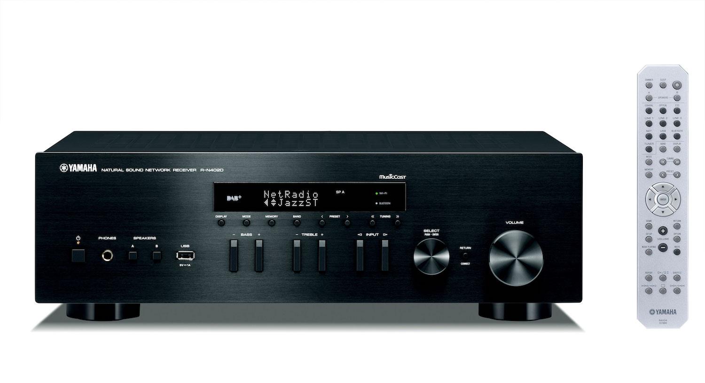 Yamaha R-N402D MusicCast