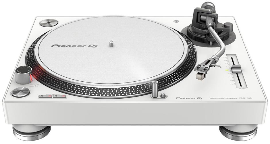 pioneer-PLX500