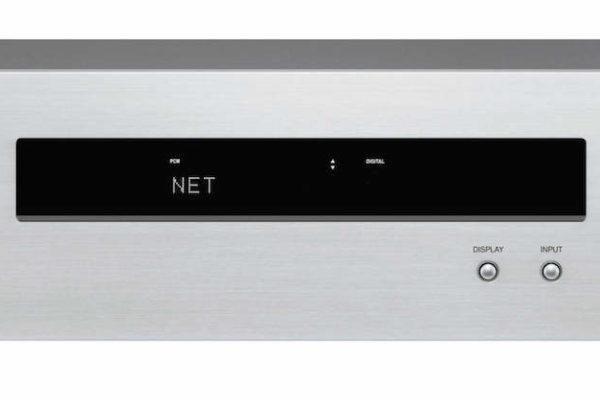 Onkyo NS-6130 NETWORK PLAYER