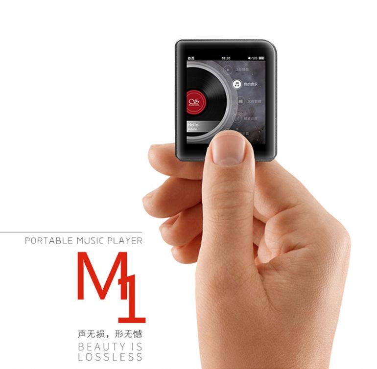 shanling-m1-dsd-portatile
