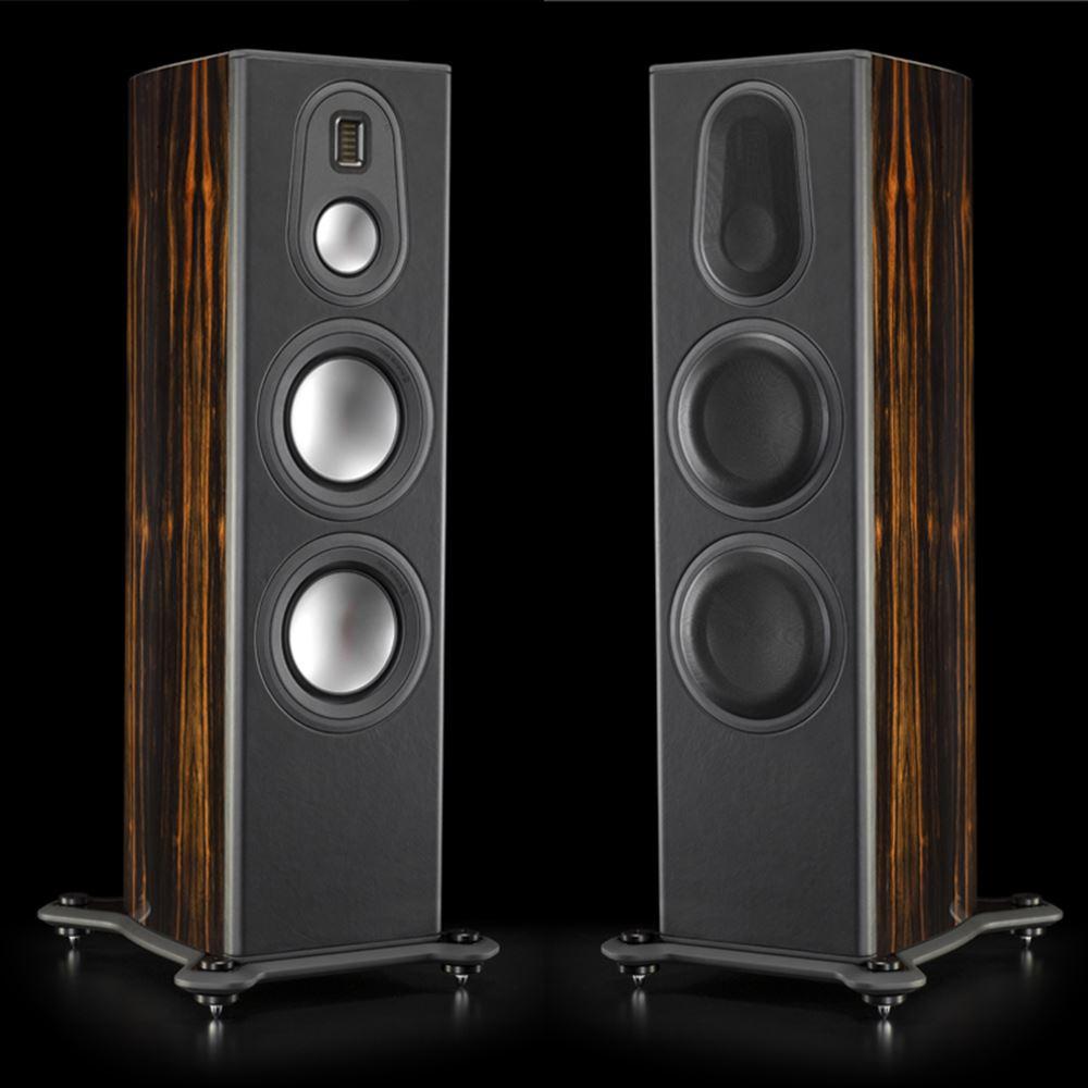 Monitor audio platinum pl300 ii le casse acustiche da - Casse acustiche design ...