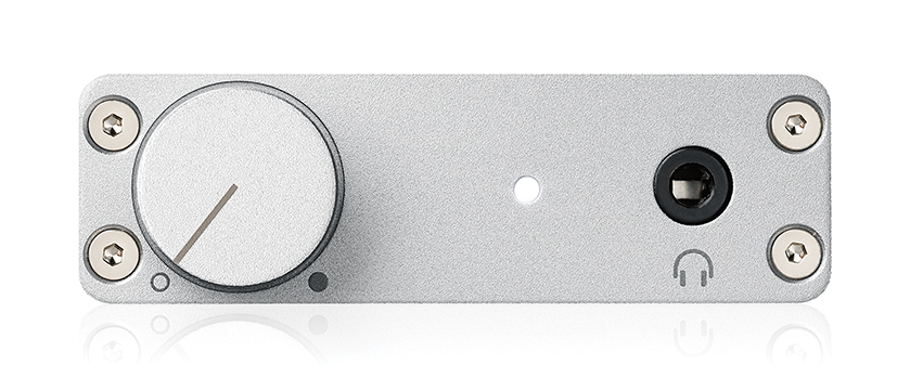 NuForce by Optoma UDAC5 front
