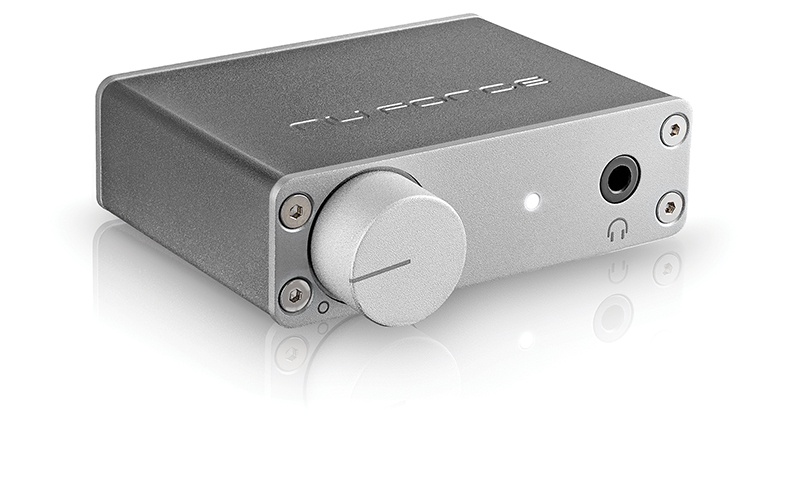 NuForce by Optoma UDAC5