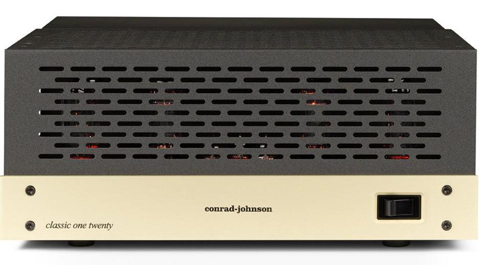 conrad johnson classic 120