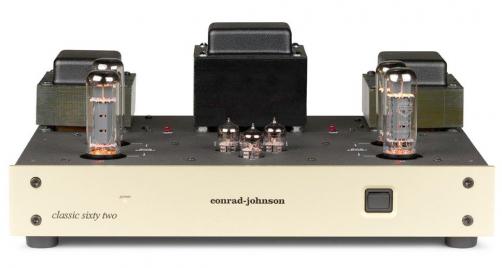 conrad johnson classic 62