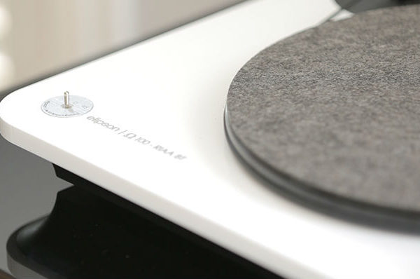Elipson Omega 100 RIAA BT giradischi pre phono bluetooth