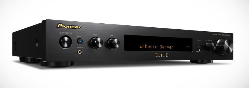 Pioneer Elite SX-S30