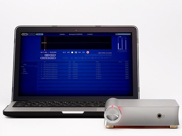 Korg DS-DAC-10R audiogate 4