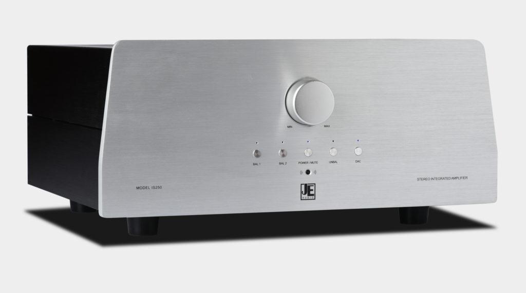 JE Audio IS250