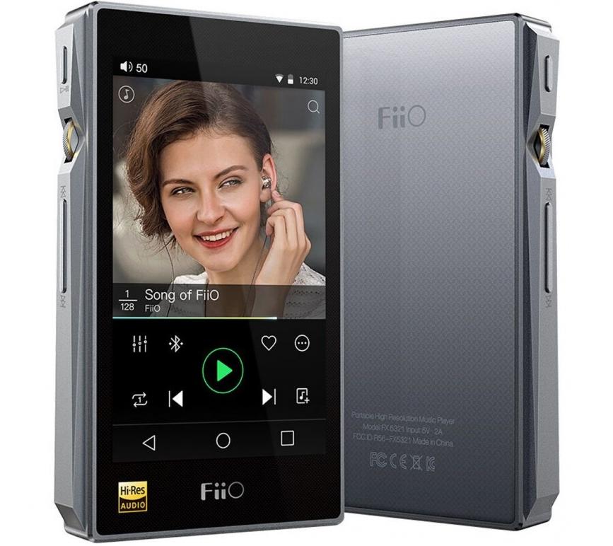 Fiio X5 3rd generation dap