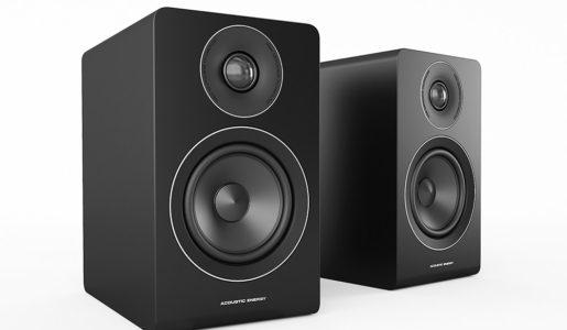 acoustic energy AE100 black