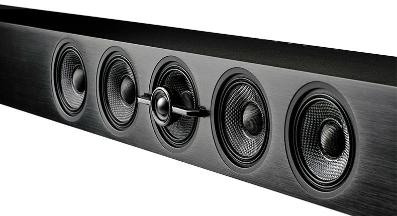 sony ht-5000 speakers