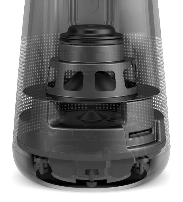 Bose SoundLink Revolve int