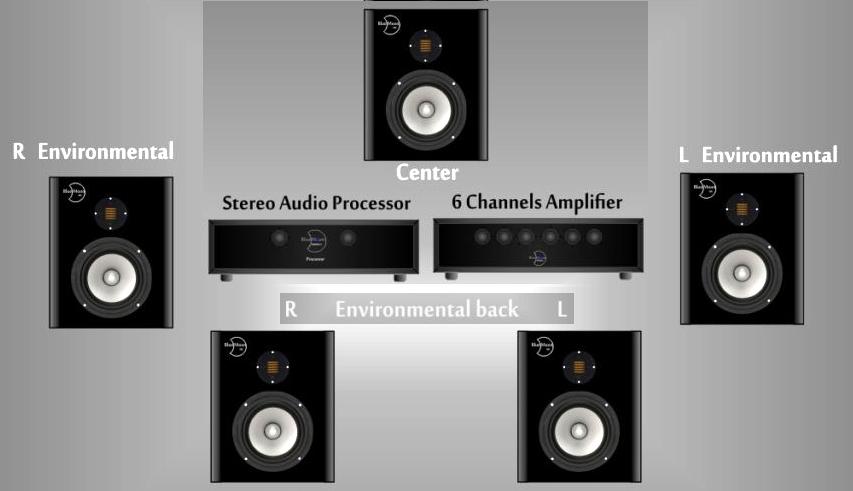 bluemoon stereo plus