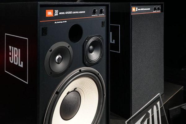 JBL-4312SE-Studio-Monitors