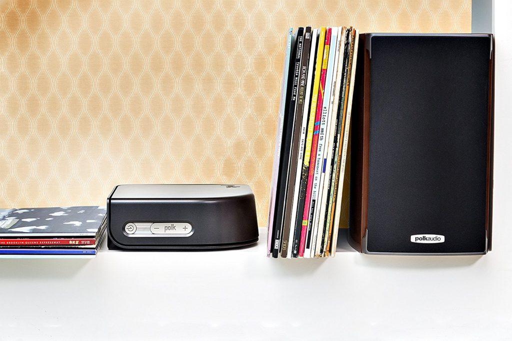Polk Audio Omni A1 ampli wifi