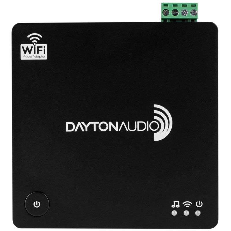 dayton audio wf40a