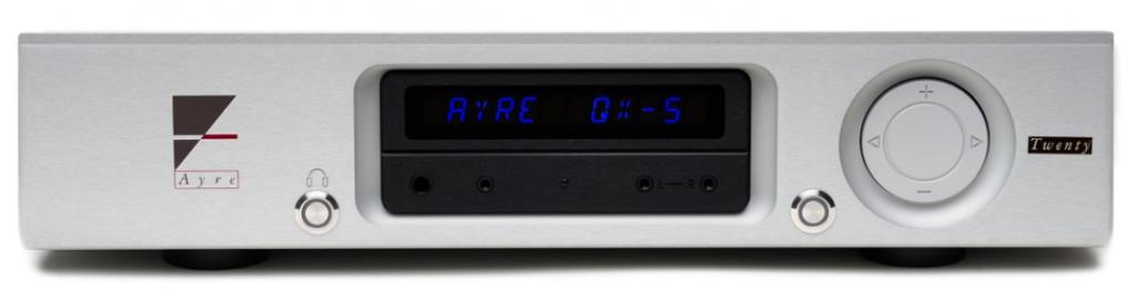 Ayre QX-5 Twenty