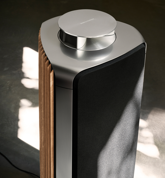Bang & Olufsen BeoLab 50 casse attive