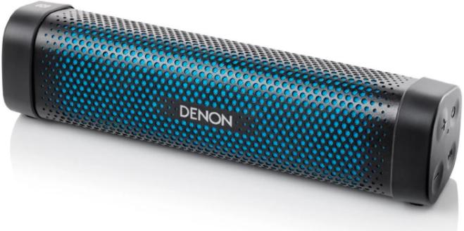 Denon Envaya Mini DSB 100