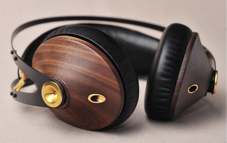 Meze Audio 99 Classics Gold 1