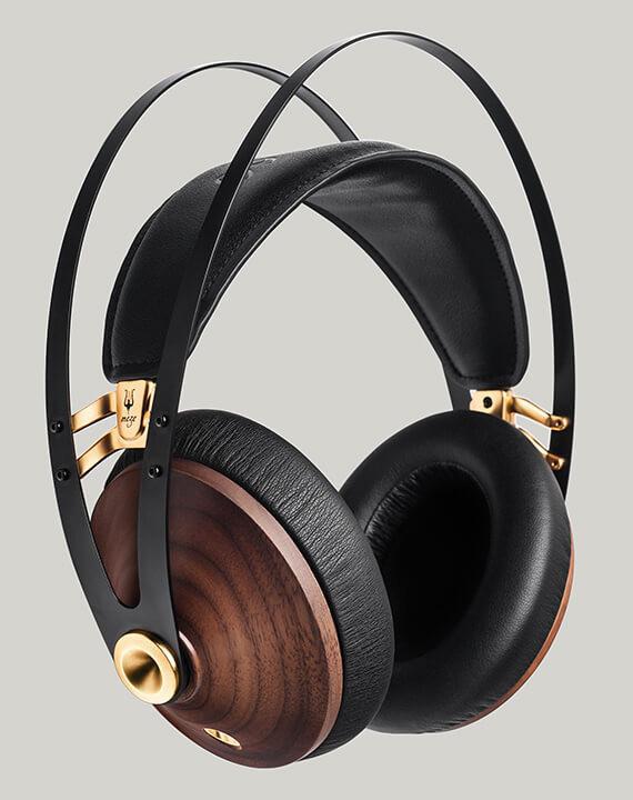 Meze Audio 99 Classics Gold