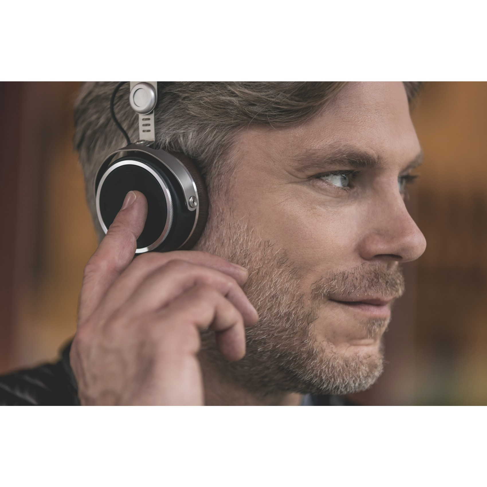 Beyerdynamic Aventho cuffie wireless