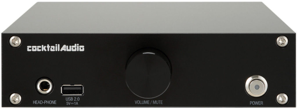 CocktailAUDIO N15D