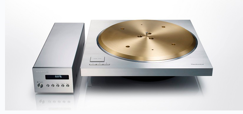 Technics Reference Class SP 10R