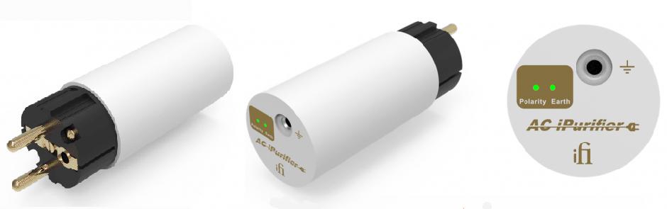 ifi audio ac purifier