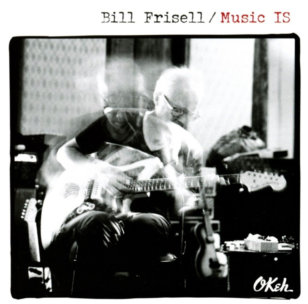 recensione billy frisell music is