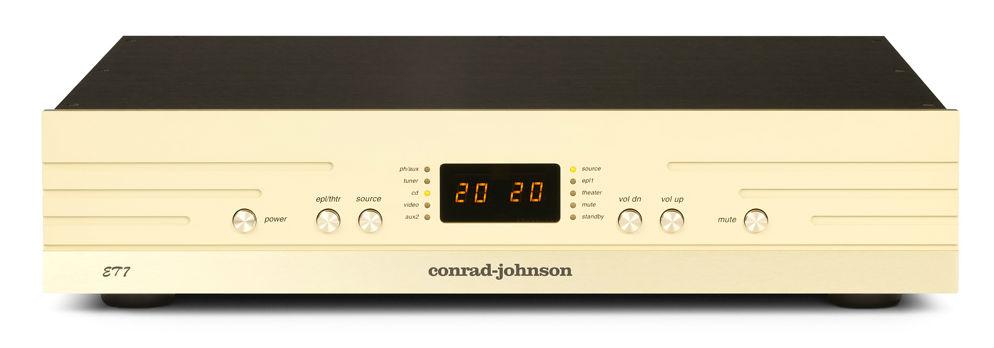 CONRAD-JOHNSON ET7