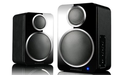 Wharfedale DS-2